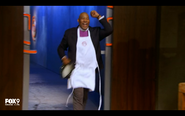 Kevin the Pastor S4 Apron