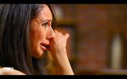 Adriana is Eliminated
