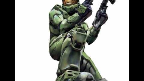 Master Chief Sucks at Alternate Timelines