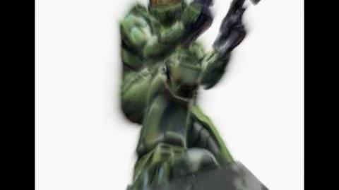 Master Chief Sucks at Time Travel