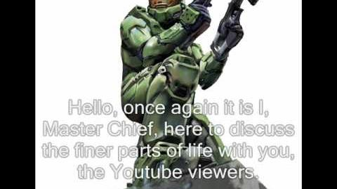 Master Chief Sucks at Remakes 2