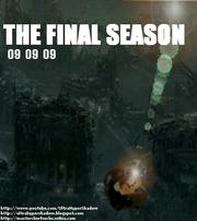 Master Chief season 3 poster