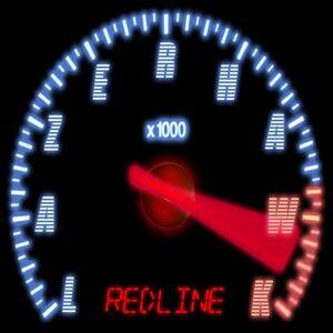 Redline - Lazerhawk