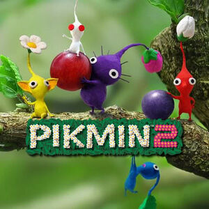 Pikmin 2 Original Soundtrack - Hajime Wakai