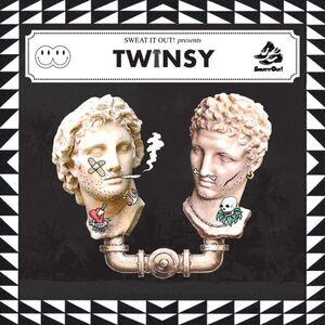 Twinsy EP - Twinsy