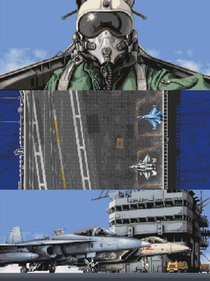 Air Gallet