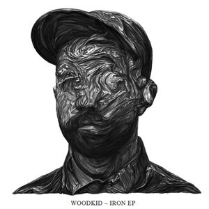 Iron EP - Woodkid