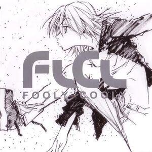 FLCL No.1 Addict - Shinkichi Mitsumune, The Pillows