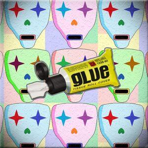 Glue Sniffer - glue70