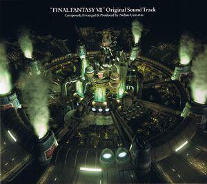 Final Fantasy VII - Nobuo Uematsu