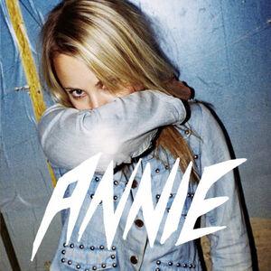 Anniemal - Annie