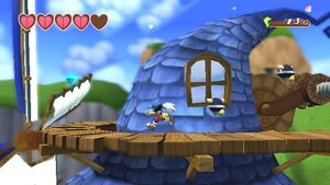 Klonoa Wii