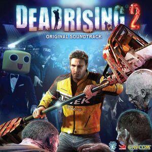 Dead Rising 2 Original Soundtrack - Oleksa Lozowchuk