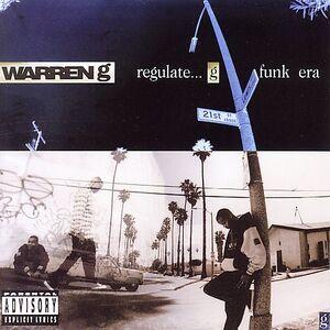 Regulate...G Funk Era - Warren G