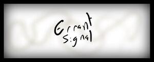 Errant Signal