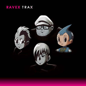 Trax - Ravex