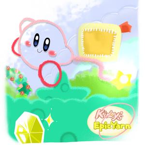 Kirby's Epic Yarn Soundtrack - Jun Ishikawa, Hirokazu Ando, Tomoya Tomita