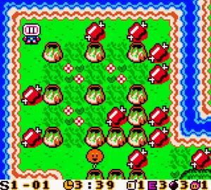 Bomberman Max
