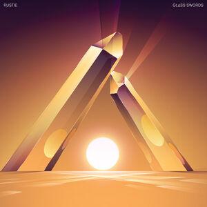 Glass Swords - Rustie