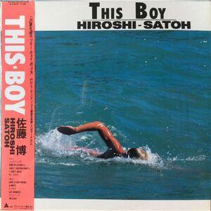 This Boy - Hiroshi Satoh
