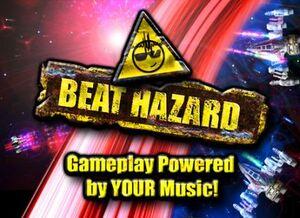 Beat Hazzard