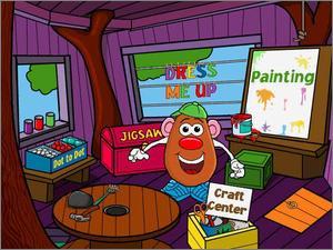 Mr. Potato Head Activity Pack