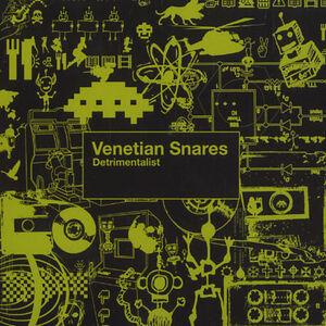 Detrimentalist - Venetian Snares