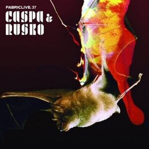 FabricLive.37 - Caspa & Rusko