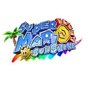 Super Mario Sunshine Soundtrack - Koji Kondo, Shinobu Tanaka