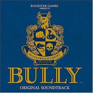 Bully Original Soundtrack - Shawn Lee