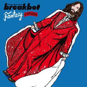 Fantasy - Breakbot