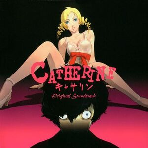 Catherine Original Soundtrack - Shoji Meguro
