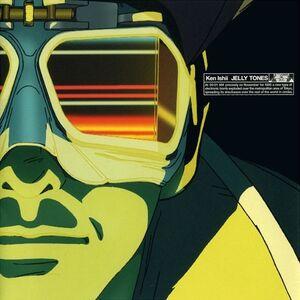 Jelly Tones - Ken Ishii