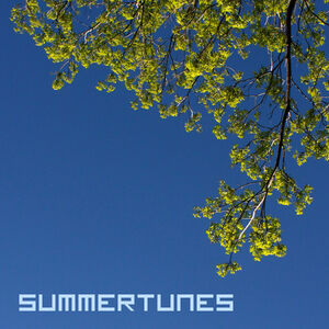 Ubiktune's Summertunes - Various Artists