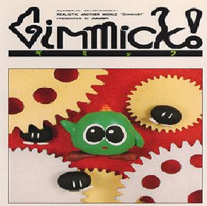 Gimmick album