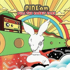 Pull the Rabbit Ears - PINEam