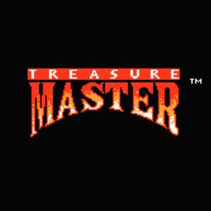 Treasure Master - Tim Follin
