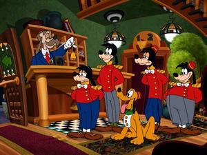 Disney's Kindergarten