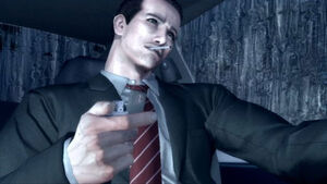Deadly Premonition The Director's Cut