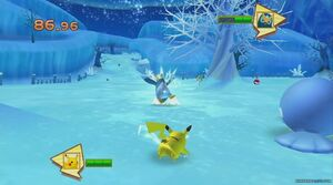 PokéPark Wii Pikachu's Adventure