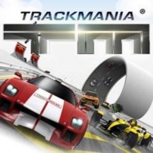 TrackMania Build to Race - Doo