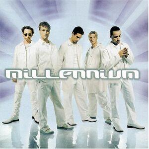 Millennium - Backstreet Boys