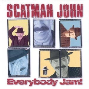 Everybody Jam! - Scatman John