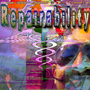 Repairability - DR777
