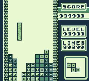 Tetris GB