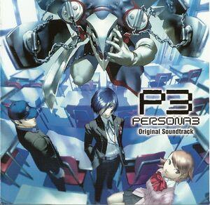 Shin Megami Tensei Persona 3 Original Soundtrack - Shōji Meguro