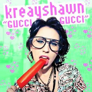Gucci Gucci - Kreayshawn