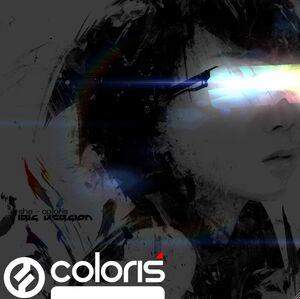 Coloris - She