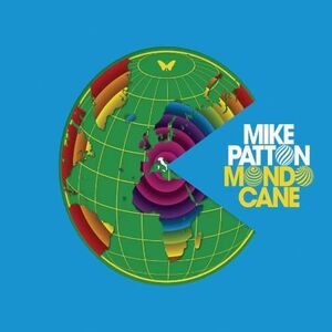 Mondo Cane - Mike Patton