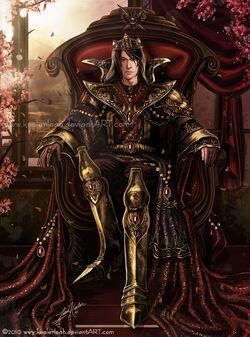Golden-Emperor